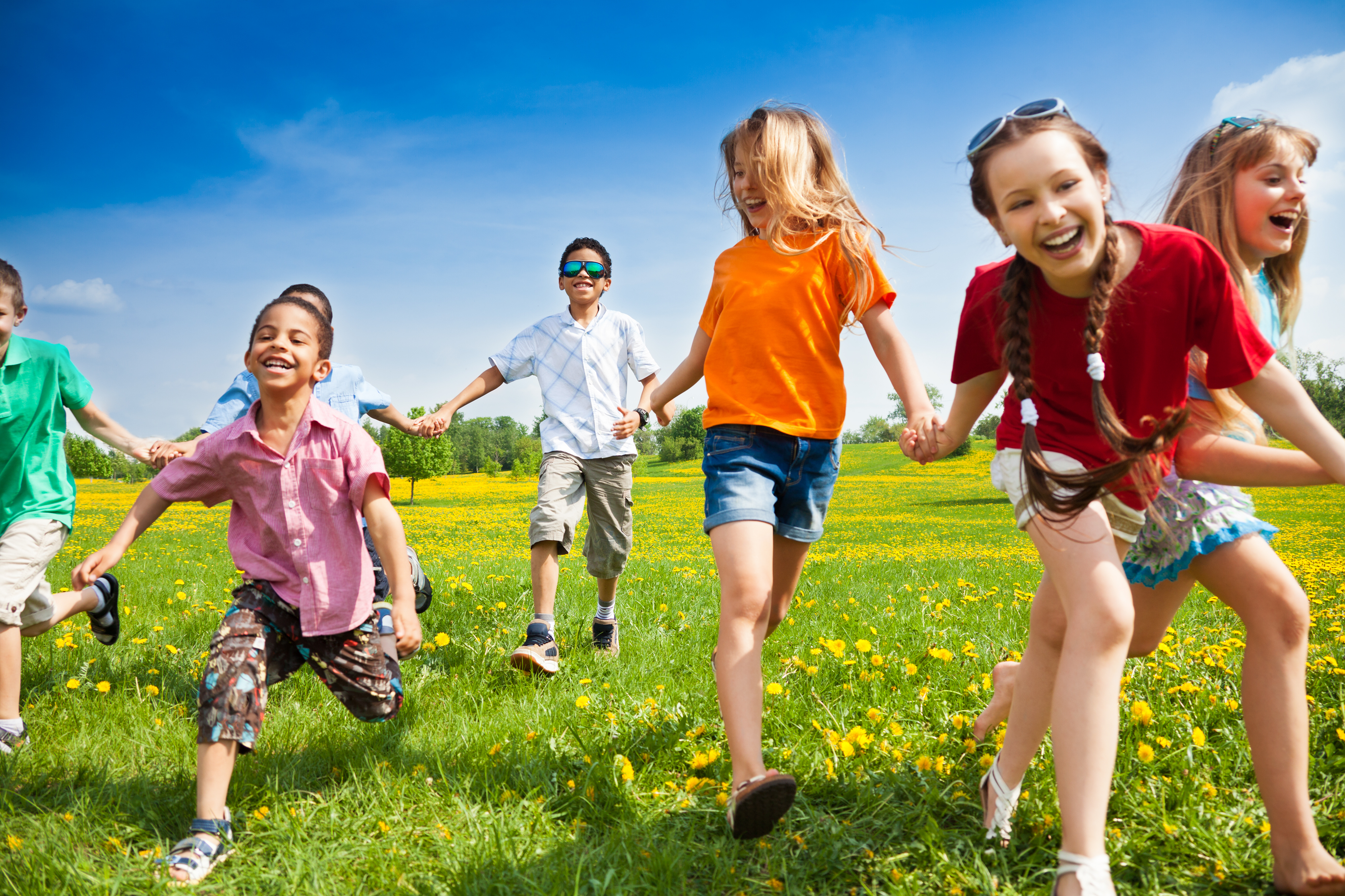 Active Kids vouchers are back at PCYC for 2021