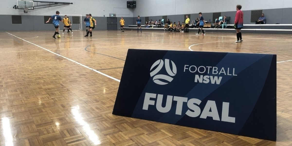 Futsal Schools Championships coming to PCYC Hawkesbury