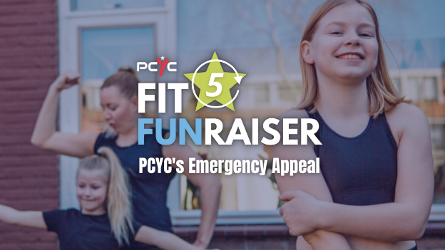 PCYC NSW launches fitness challenge fundraiser to help young people