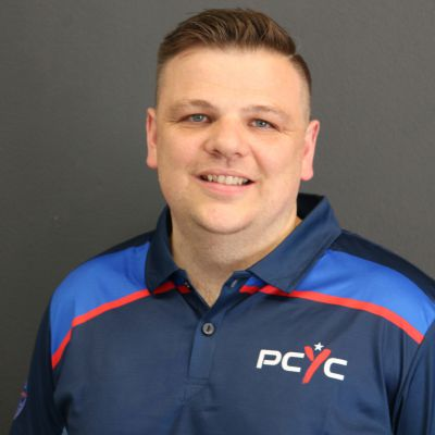 PCYC Hornsby-Ku-ring-gai - Club Manager - Daniel Anderson