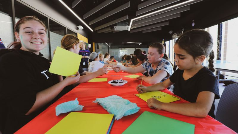 Summer School Holidays Mount Druitt