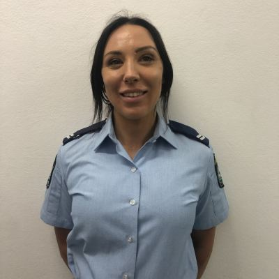 PCYC South Sydney - Senior Constable (Youth-case manager)  - Renee Fortuna