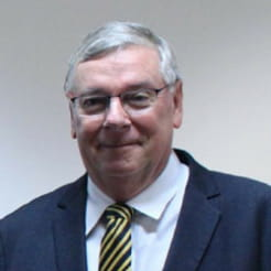 Judge Peter Johnstone