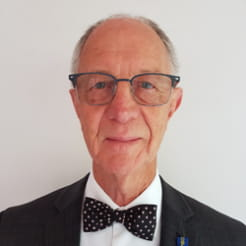 Peter Kirkwood