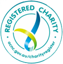 PCYC is a Registered Charity