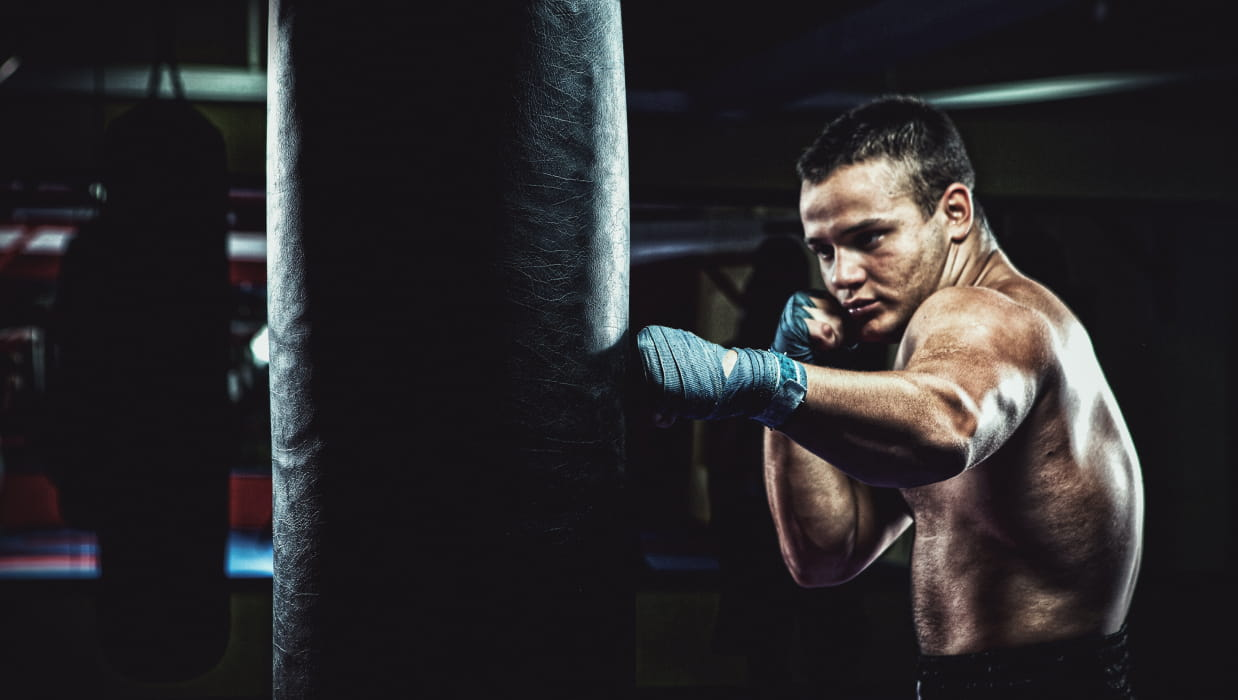 Why Boxing Should Be On Your New Year's Resolution List