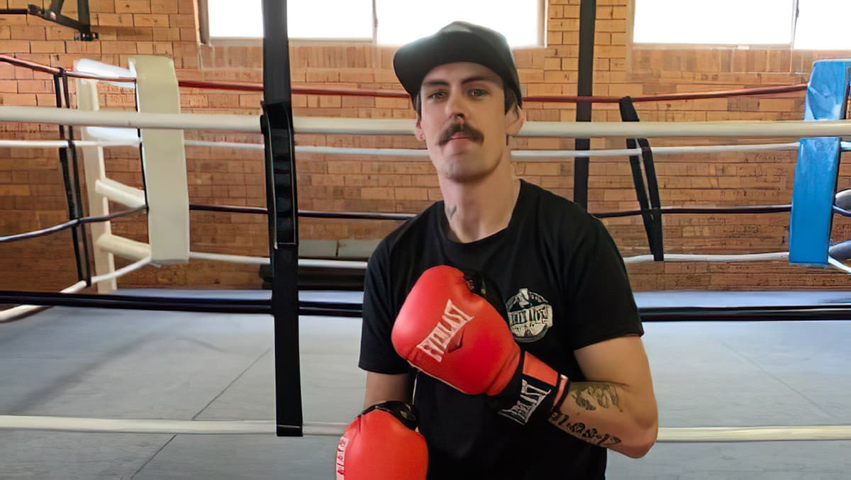 PCYC Nelson Bay boxers prepare for fight