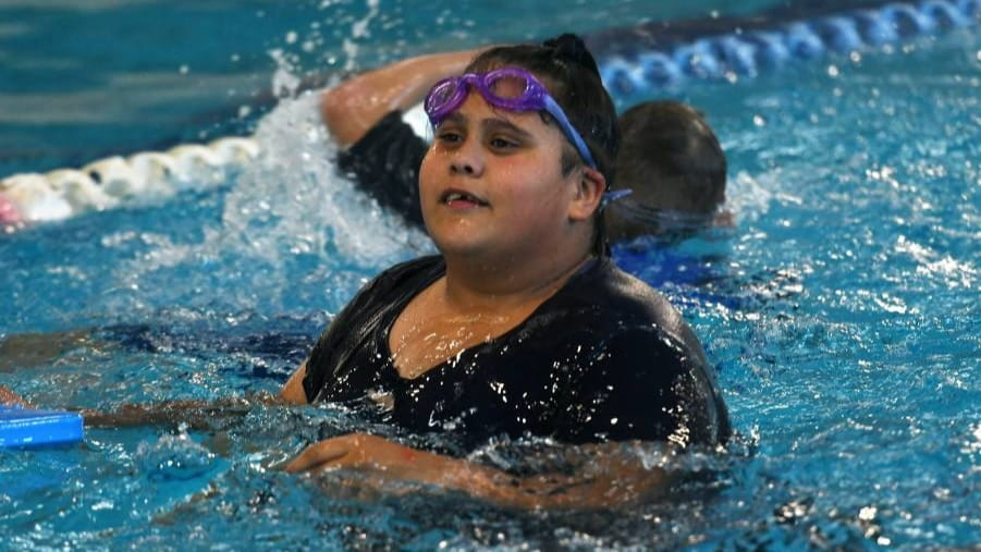 Tamworth PCYC Fit for Life program wins funding for swimming lessons